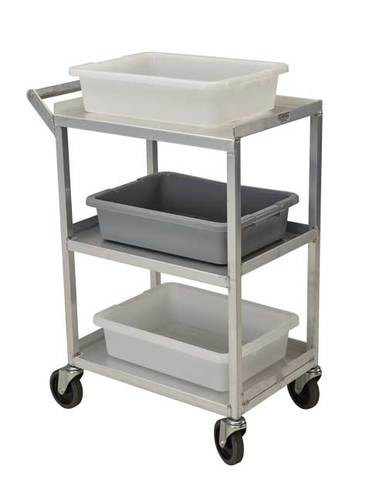 Aluminum Bus Cart