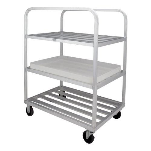 Three Tier Tray Cart