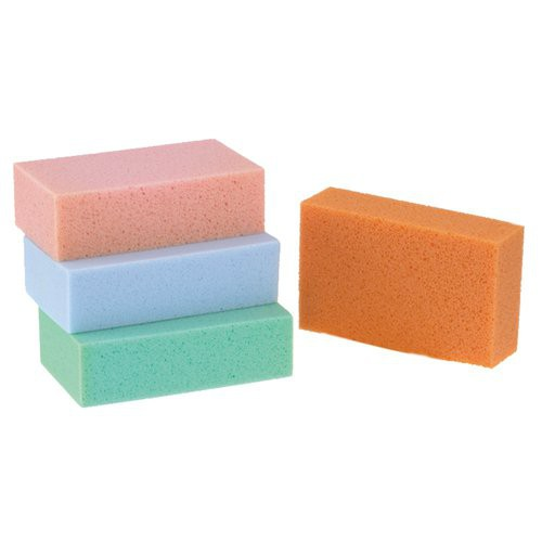 Hydra Aquawash-n-Dri Sponges