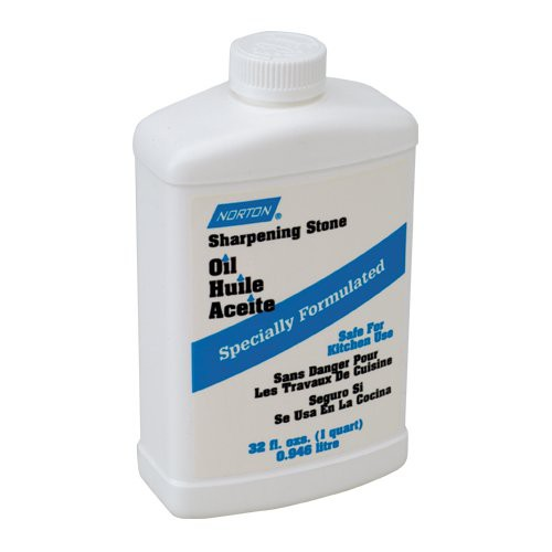 1-qt - Sharpening Mineral Oil