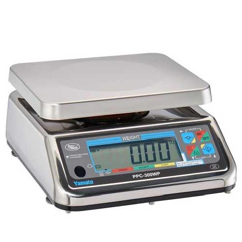 Washdown Portion Control Scales