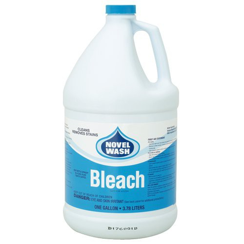 Novel Wash Bleach