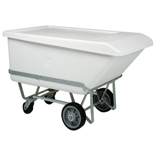 Remco Molded Poly Kart Tub