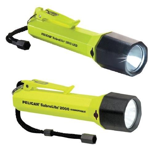 SabreLite Flashlights