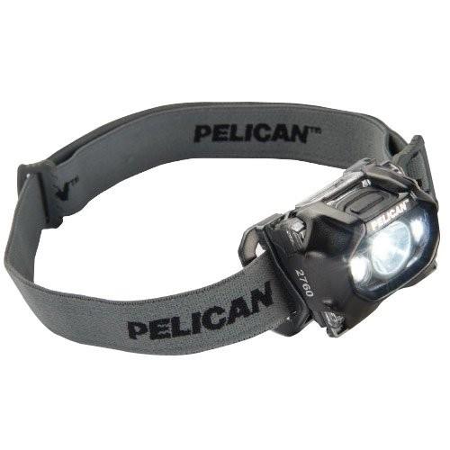 Pelican LED Headlamp