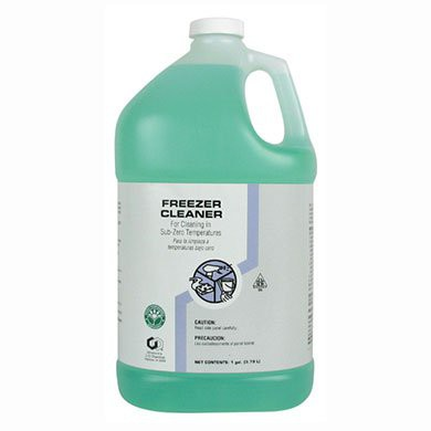 Freezer Cleaner, 1-gal.