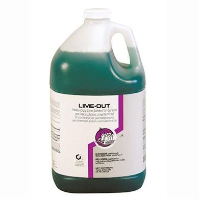 Lime-Out, Delimer/Descaler