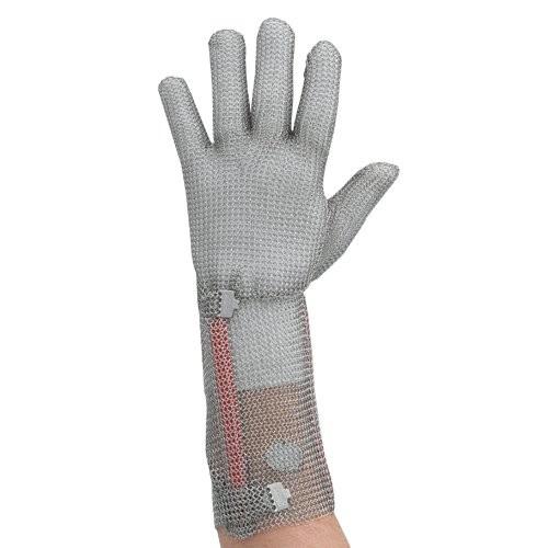"Niroflex2000 6"" cuff style has thermoplastic polyurethane stiffeners to keep cuff from sliding down."