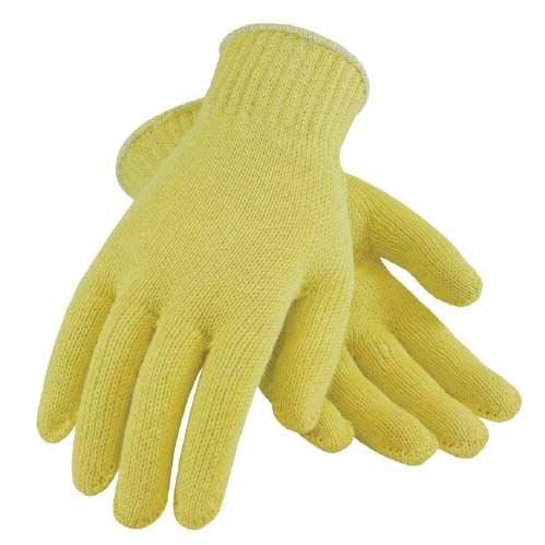 Kut Gard Knit Gloves with Kevlar