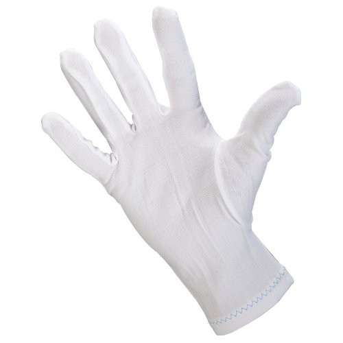 Cut and Sewn Nylon Inspector's Gloves