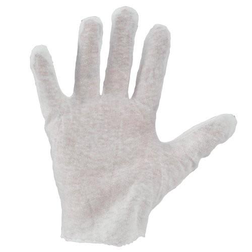 Low-Cost Cotton Lisle Inspectors Gloves