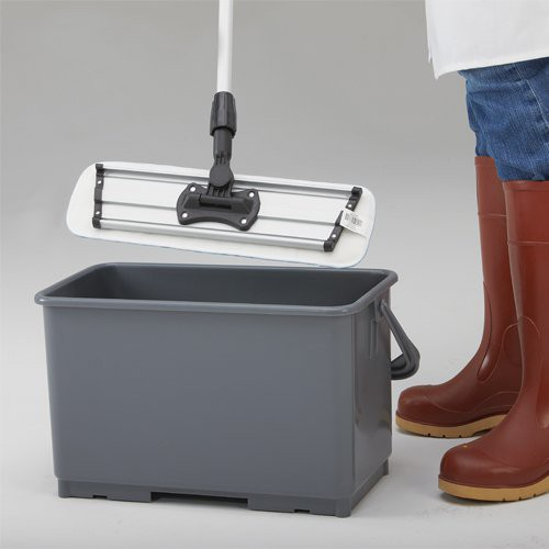 6-Gallon Mop Pail with Lid