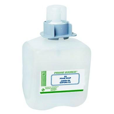 E2 Foaming Soap - No Scent