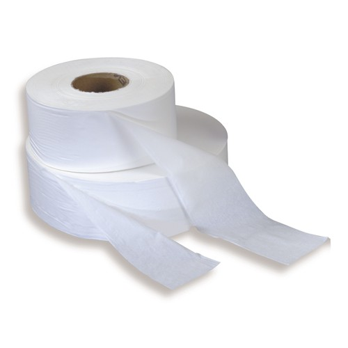 Prime Source Toilet Tissue is ideal for all public environments.