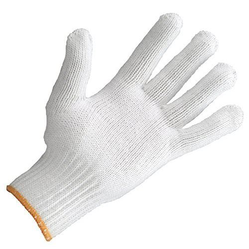 38-Gram Prime Source Cotton Knit Gloves