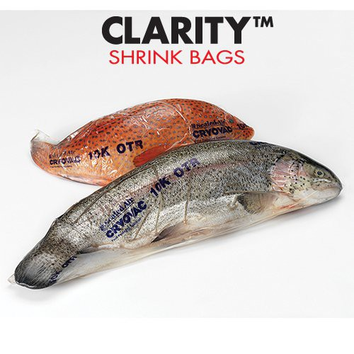 Fresh Fish Non-Barrier, Clarity Smart Pack of 250