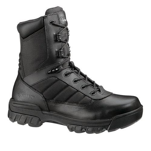 """Bates 8"""" Tactical Boots"""