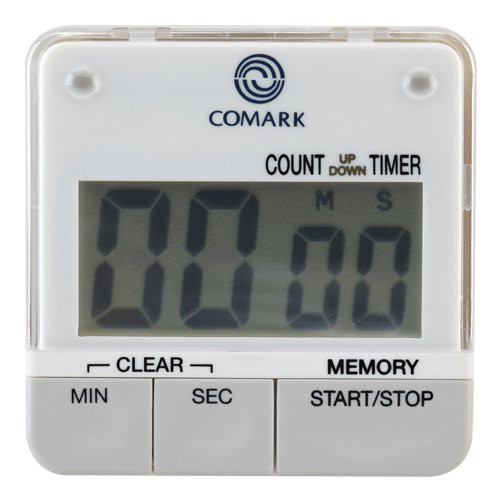 Large Digit Countdown Timer