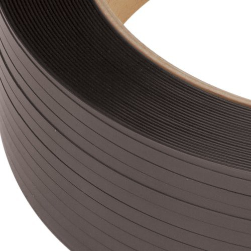 "1/2"" Black 300# Hand Grade Strapping"
