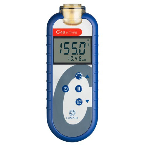 C48 Thermocouple Food Thermometer