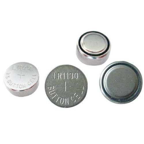 1.5V Batteries