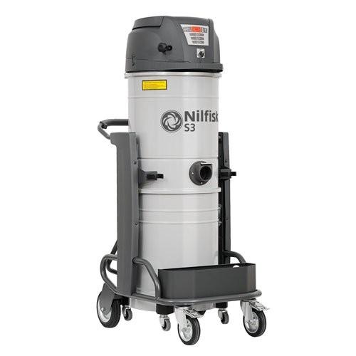 Nilfisk S3 Dry Vacuum
