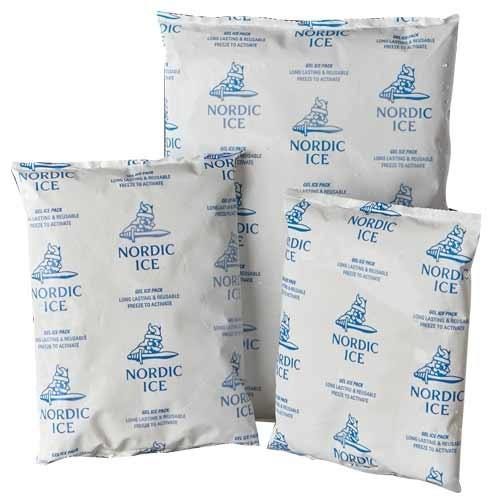 Nordic Ice Temperature Control Packs