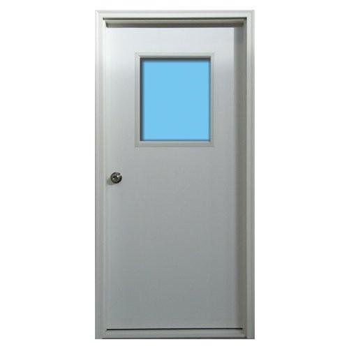 PVC Interior Doors - Single Door
