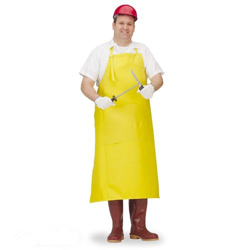"""54-40"" Style Double-Sided Belly Patch Neoprene Aprons"