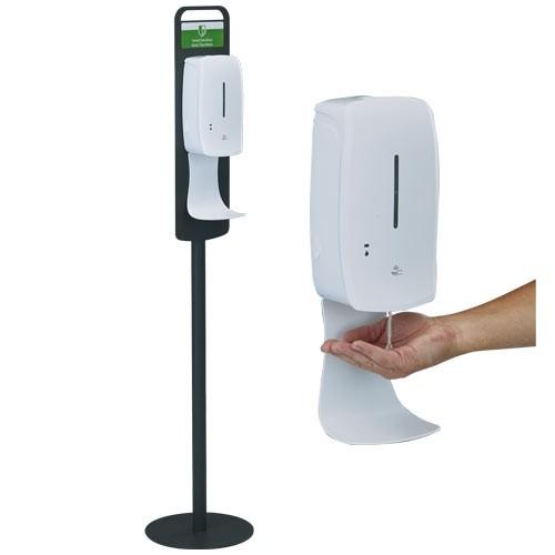 Gel Hand Sanitizer Dispensers