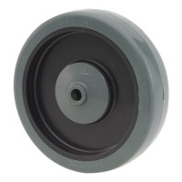 Polyurethane on Polyolefin Replacement Wheels