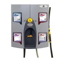 J-Fill QuattroSelect Dispensing System