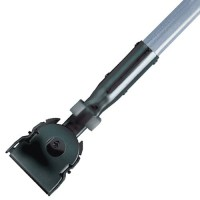 Rubbermaid Snap-On Dust Mop Handle