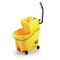 26-Quart Mopping System without Dolly or Dirty Water Bucket