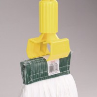 Rubbermaid Gripper Wet Mop Handle