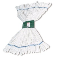 Wide Band Jersey Mop Head
