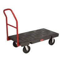 Molded Plastic Platform Trucks