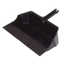 Rubbermaid Heavy-Duty Jumbo Dust Pan