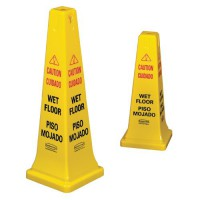 Rubbermaid Safety Cones