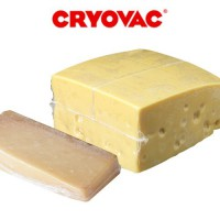 Cryovac Gassy Cheese Bags are ideal for gassy cheeses such as Swiss.