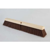 "24"" Brown Floor Brush"