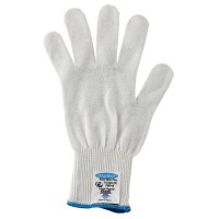 White PolarBear Plus 45 Cut-Resistant Gloves
