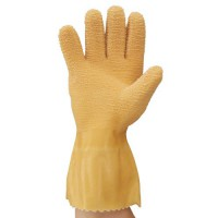 Golden Grab-It II 12'' Skinner Gloves