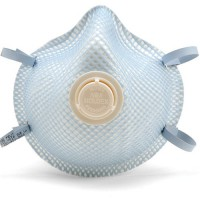 2300N95 Respirator with Valve