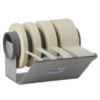 Multi-Roll Tape Dispensers