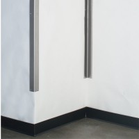 Stainless Steel Corners