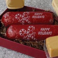 Holiday Fibrous Casings