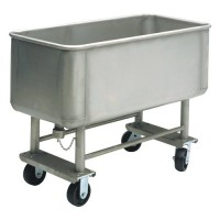 Stainless Steel Elevated Truck