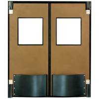 THIS IS A CUSTOM PRODUCT. PLEASE CALL WITH SPECIFICATIONS FOR PRICING. PRICE IS BASED ON DOOR SIZE.