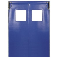 Flexible AirGard UNIFLEX 240 PVC Door